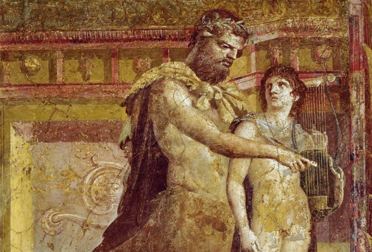 Ancient Global Fine Art Awards